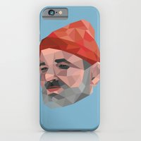 Steve Zissou / Bill Murray / Life Aquatic iPhone 6 Slim Case