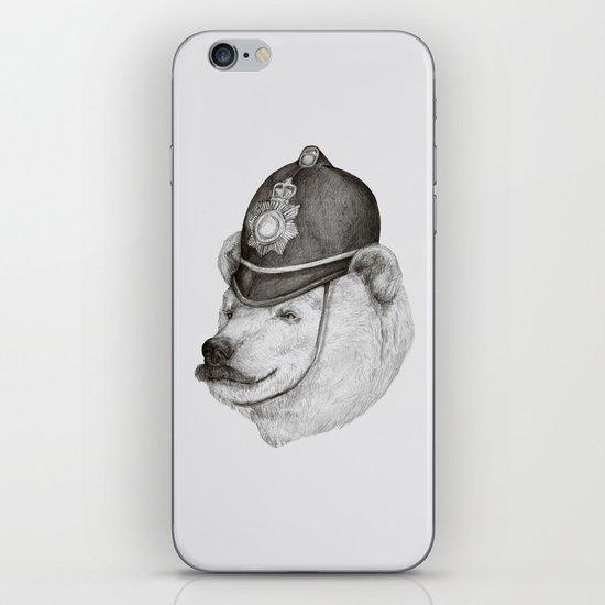 Bearly Legal iPhone & iPod Skin