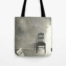 chair series no.3 Tote Bag