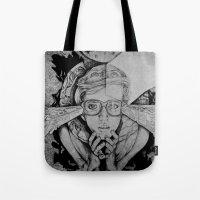 inspired 1 Tote Bag