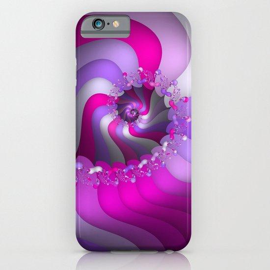 phantasmagorical illusion iPhone & iPod Case