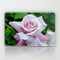 Blushing Bloom Laptop & iPad Skin