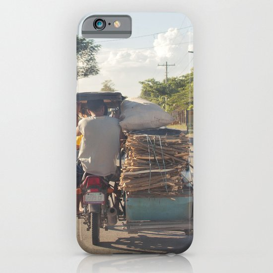 next stop: Manila... iPhone & iPod Case