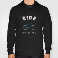 Ride With Me Hoody