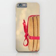 cookies iPhone 6 Slim Case
