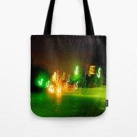 Austin Lights Tote Bag