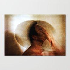 Explicit - Doubt Canvas Print