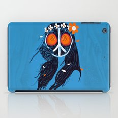 War and Peace 2012 iPad Case