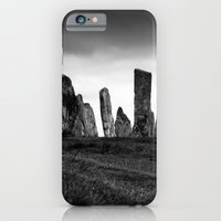 Callanish Stones iPhone 6 Slim Case