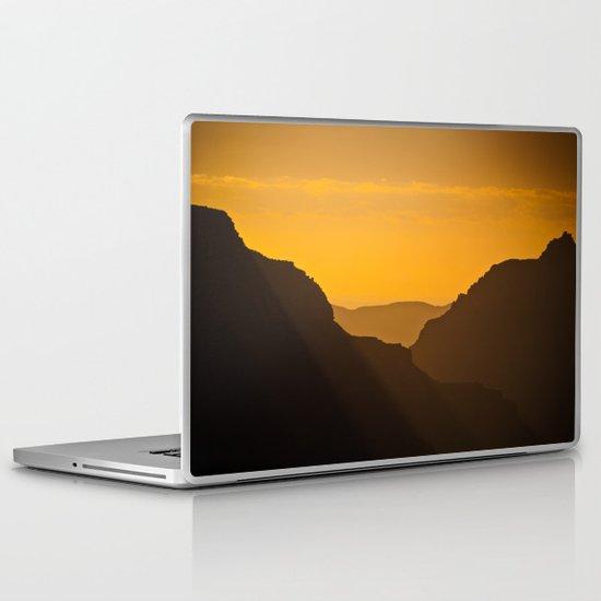 Grand Canyon Mystique Laptop & iPad Skin