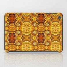 AMMONITE FANTASY iPad Case