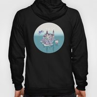 Hogwarts series (year 4: the Goblet of Fire) Hoody