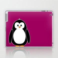 Sittin' Pretty Laptop & iPad Skin