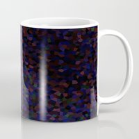 Sun reflecting in ocean wave Mug