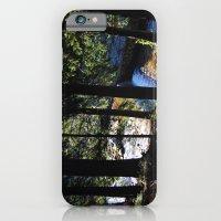 Karkonosze National Park iPhone 6 Slim Case