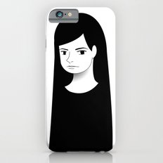 normal girl  iPhone 6s Slim Case