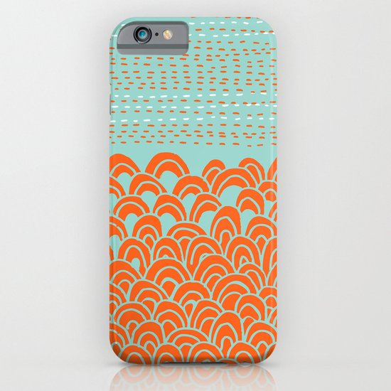Infinite Wave iPhone & iPod Case