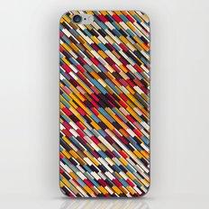 Texturize iPhone & iPod Skin