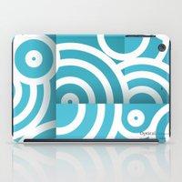 Optical Illusion_1 iPad Case