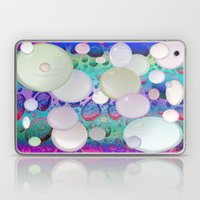 Air Bubbles Laptop & iPad Skin