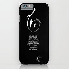 SUICIDE iPhone 6 Slim Case
