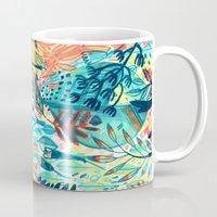 Pattern 27 Mug