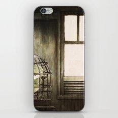 Le Samourai iPhone & iPod Skin