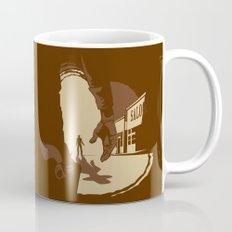 Showdown Mug