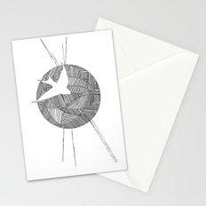 Celerity Stationery Cards