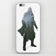 Assassins Creed - Woodla… iPhone & iPod Skin