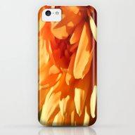 Vermont Autumn Golden Fl… iPhone 5c Slim Case