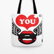 You Tote Bag