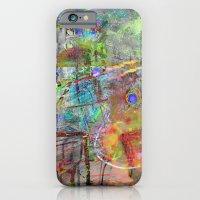 Color Dance iPhone 6 Slim Case