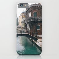 iPhone & iPod Case featuring The Bridge by Hanif