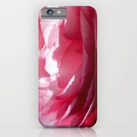 iPhone & iPod Case featuring Ranunculus by Emma Harckham