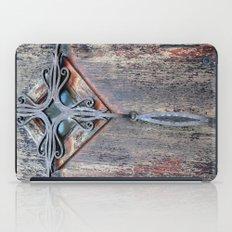 The Door 26 iPad Case