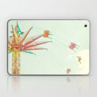 Summer Fun Laptop & iPad Skin