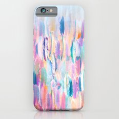 Candy Feathers  iPhone 6s Slim Case