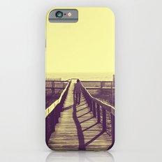 Man walking iPhone 6 Slim Case