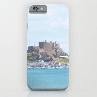Elizabeth Castle iPhone 6 Slim Case