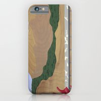 iPhone & iPod Case featuring Ho2 No2 by Eldon Ward