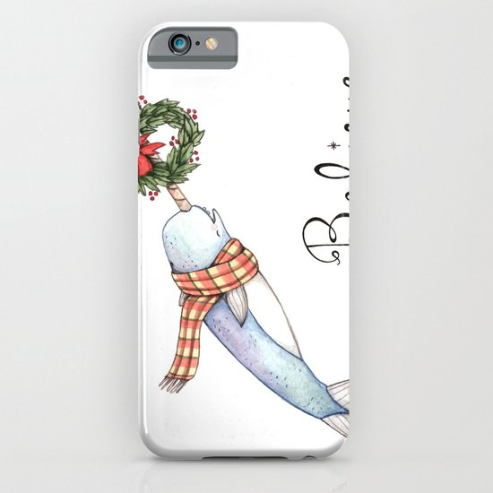 Believe iPhone & iPod Case