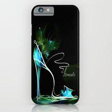 high heel2 iPhone 6 Slim Case