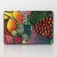 My Sarah Butterfly iPad Case