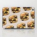 Pugs Burger iPad Case