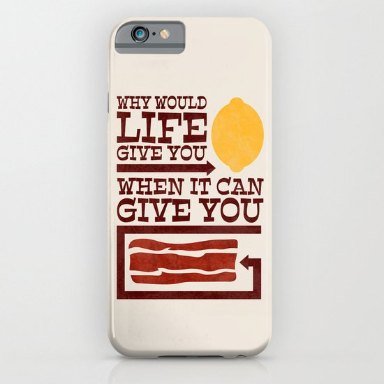 Good Point iPhone & iPod Case
