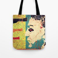 The Dutchman Tote Bag