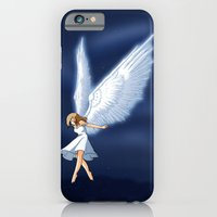 iPhone & iPod Case featuring Ripple by Barbara