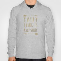 Everything is Awesome Hoody