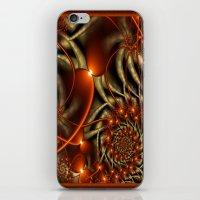 Magical Moments iPhone & iPod Skin